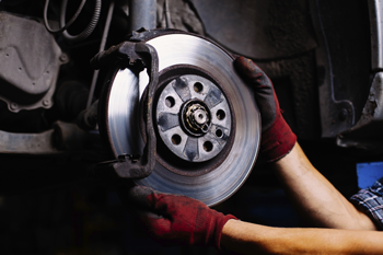 10% Off Any Brake Service ($200 and up)